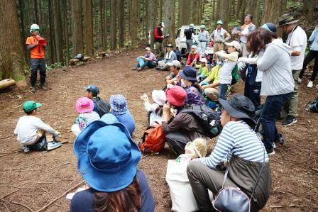 自然環境講義